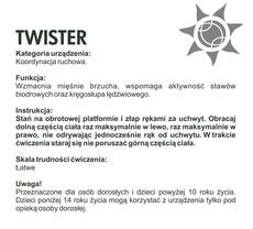 Galeria twister
