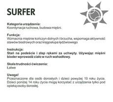 Galeria SURFER