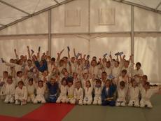 Galeria obóz judo