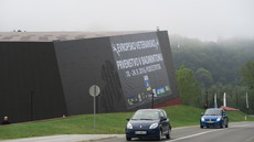 Galeria mistrzostwa europy badminton