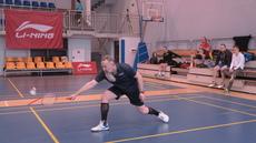 Galeria badminton