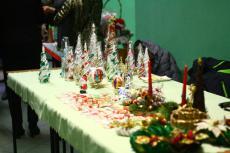 Galeria VI Jarmark Bożonarodzeniowy