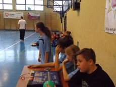 Galeria turniej piłki