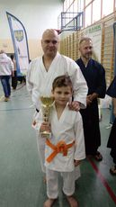 Galeria karate wołczyn