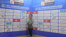 Galeria parabanminton korea