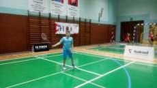 Galeria badminton 2