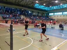 Galeria Badminton 1