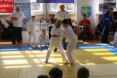 Galeria 23 kwietnia - judo